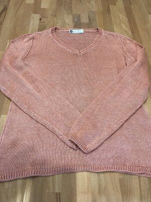 Leinen Pullover Charles Robertson