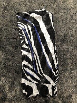Leinen Schal, Animal, Esprit