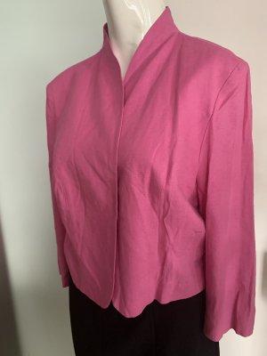 Caren Pfleger Blazer corto rosa