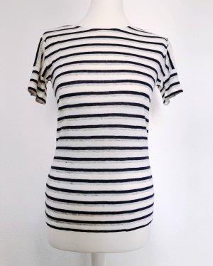 Leinen T-Shirt . wie neu