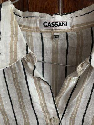 Cassani Shirt met lange mouwen veelkleurig