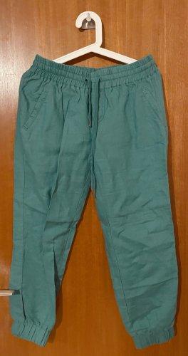 Linen Pants multicolored linen