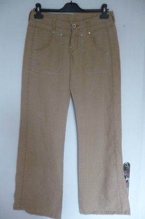 Replay Trousers sand brown