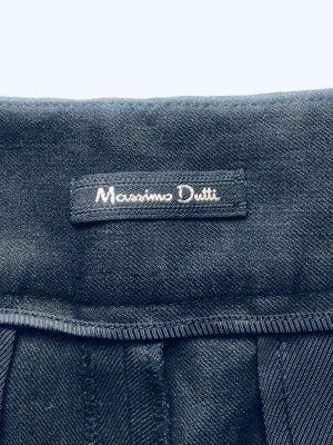 Leinenhosen Massimo Dutti