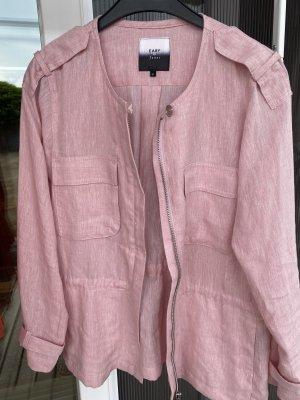 Jones Giacca mezza stagione rosa pallido-rosa chiaro