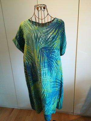Tkmaxx Shirt Dress multicolored linen