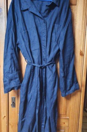 Ulla Popken Shirtwaist dress dark blue