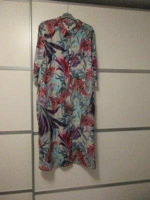 Selection by Ulla Popken Shirtwaist dress multicolored