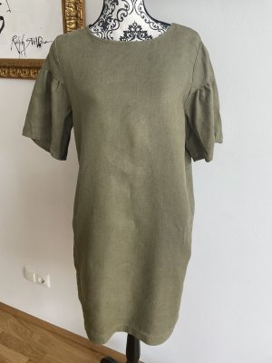 Nadine H. Shortsleeve Dress olive green
