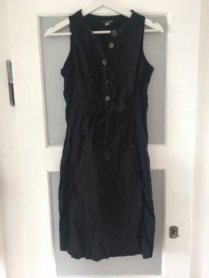 Armani Jeans Robe à manches courtes noir