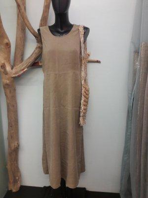Leinenkleid von Eddie Bauer Gr L