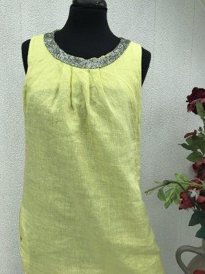 Luella Tunic Dress primrose