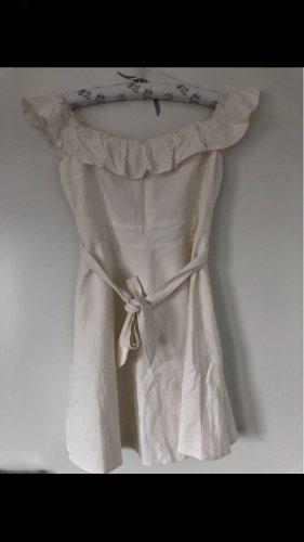 Leinenkleid von Zara