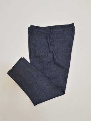 s.Oliver Chinos dark blue