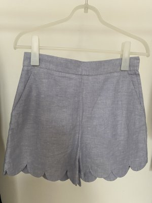 & other stories Shorts white-azure