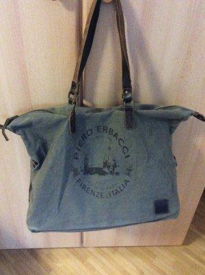 Florence Torba shopper szary