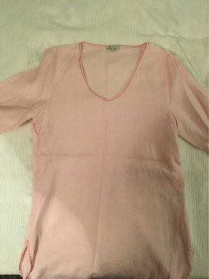 Chelsea Rose NYC Tunic Dress light pink-pink