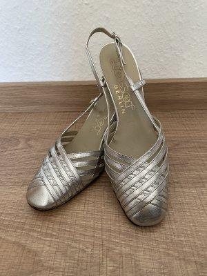 Leiser Berlin Schuhe