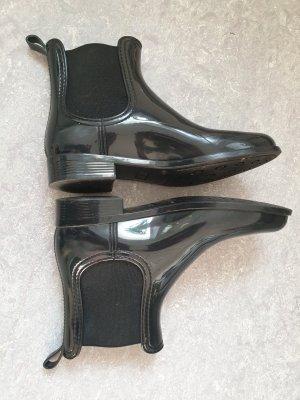 Lemon Jelly Wellington laarzen zwart