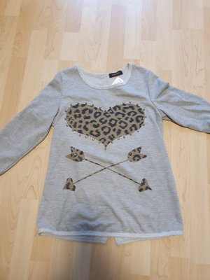 Osley Sweat Shirt light grey