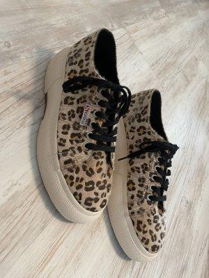 Leo Superga Sneaker