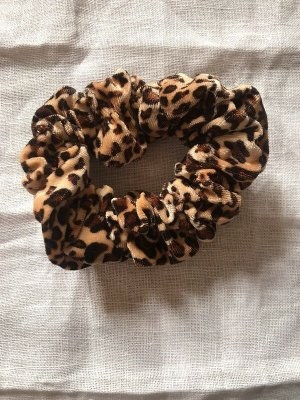 Ribbon black brown-nude