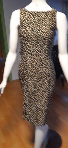 Apart Fashion Manteljurk zwart-bruin