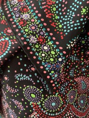 Dolce & Gabbana Silk Cloth multicolored