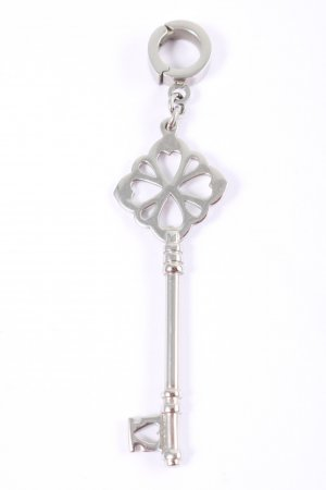 Leonardo Pendant silver-colored casual look