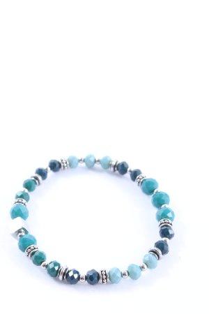 Leonardo Bracelet en perles multicolore style décontracté