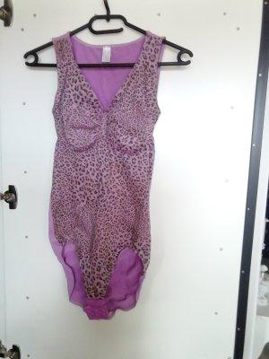 Leopard body in xxxl