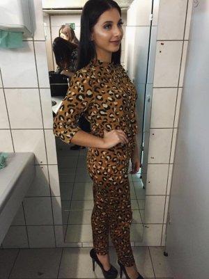 Leopard Hose
