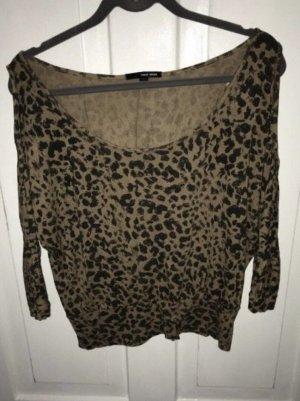 Leopard-Oberteil