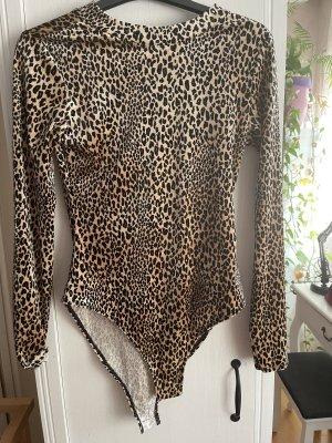 Leoparden Body