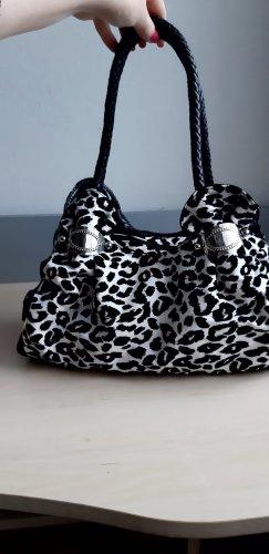 Leoparden Handtasche