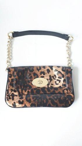 Leoparden Handtasche oder auch Clutch