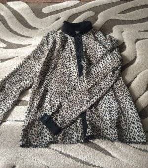 Leoparden Hemd