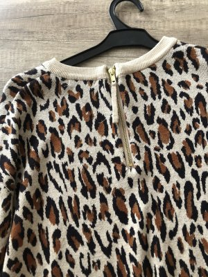 Leoparden Pulli