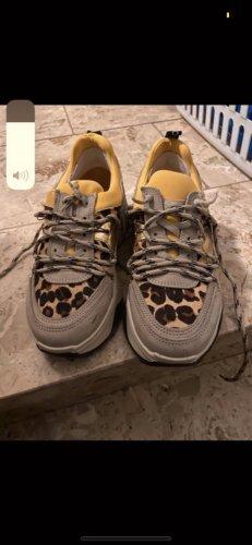 Leoparden Sneaker
