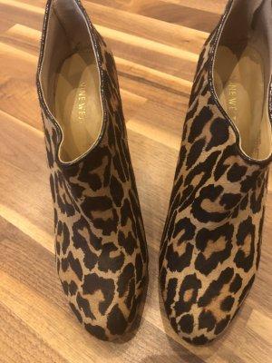 Leoparden Stiefel