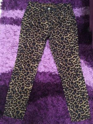 Leopardenhose