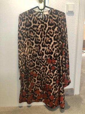 Leoprint Kleid von Mrs & HUGS