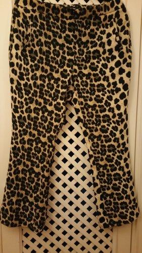 Zara 3/4 Length Trousers multicolored