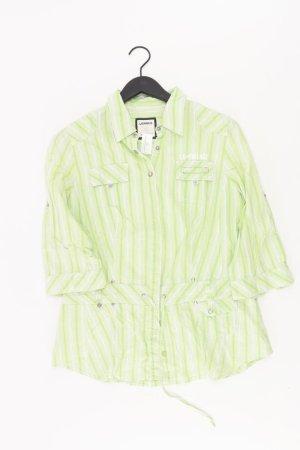 Lerros Blusa verde-verde neón-menta-verde pradera-verde hierba-verde bosque