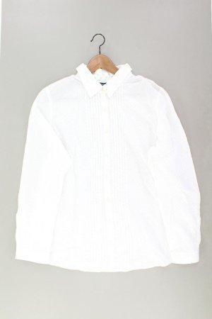 Lerros Bluse Größe L weiß aus Baumwolle