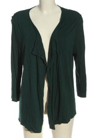 Lerros Cardigan vert style décontracté