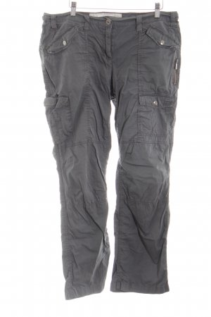 Lerros Cargo Pants light grey casual look