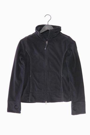 Lerros Jacke Größe 38 schwarz aus Polyester