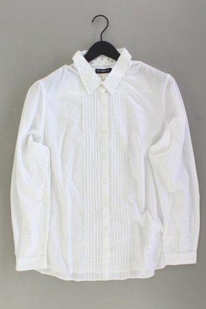 Lerros Bluzka z długim rękawem w kolorze białej wełny Bawełna
