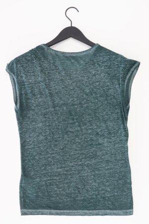 Lerros Pullover Größe 36 blau aus Baumwolle